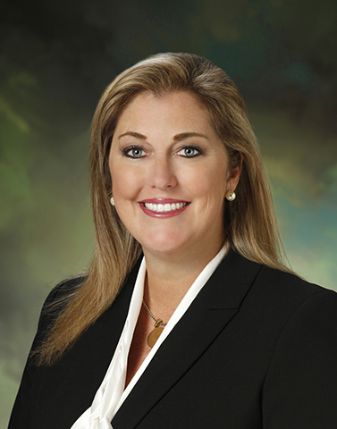 Commissioner Stacy Hetherington
