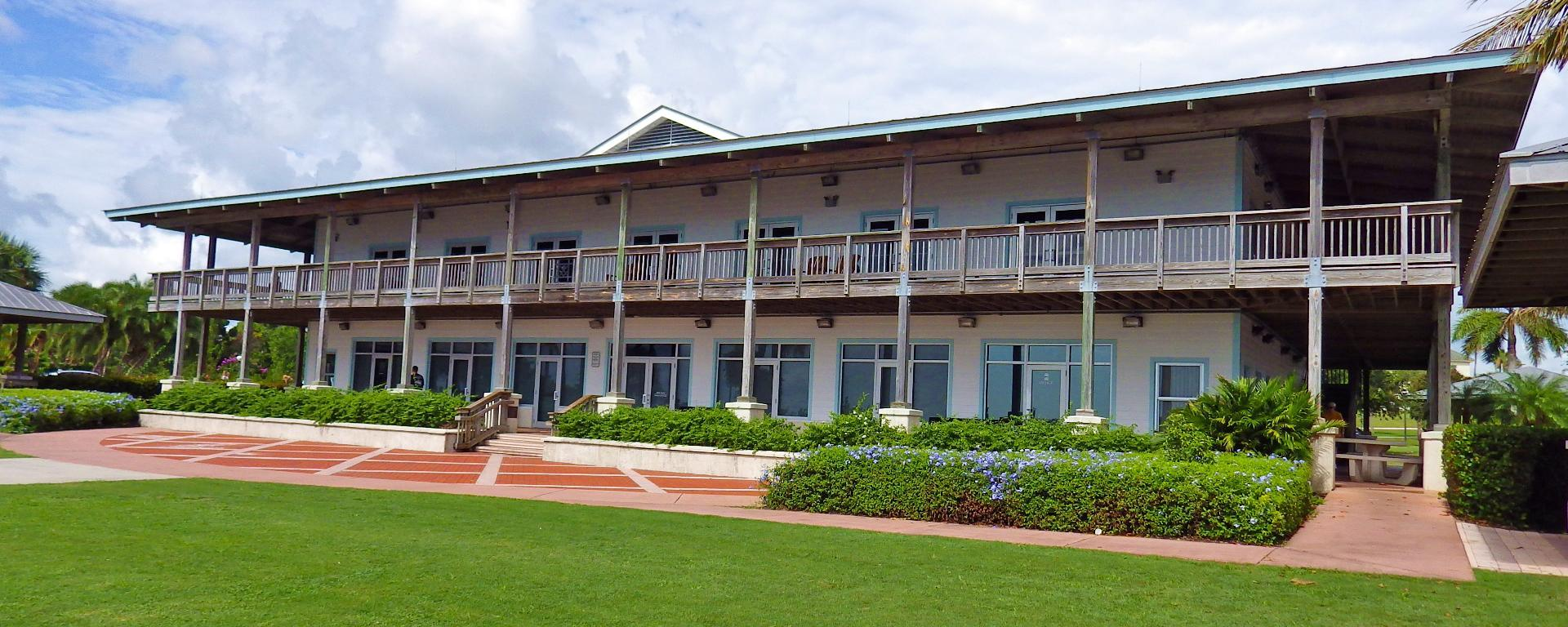 Frances Langford Dockside Pavilion