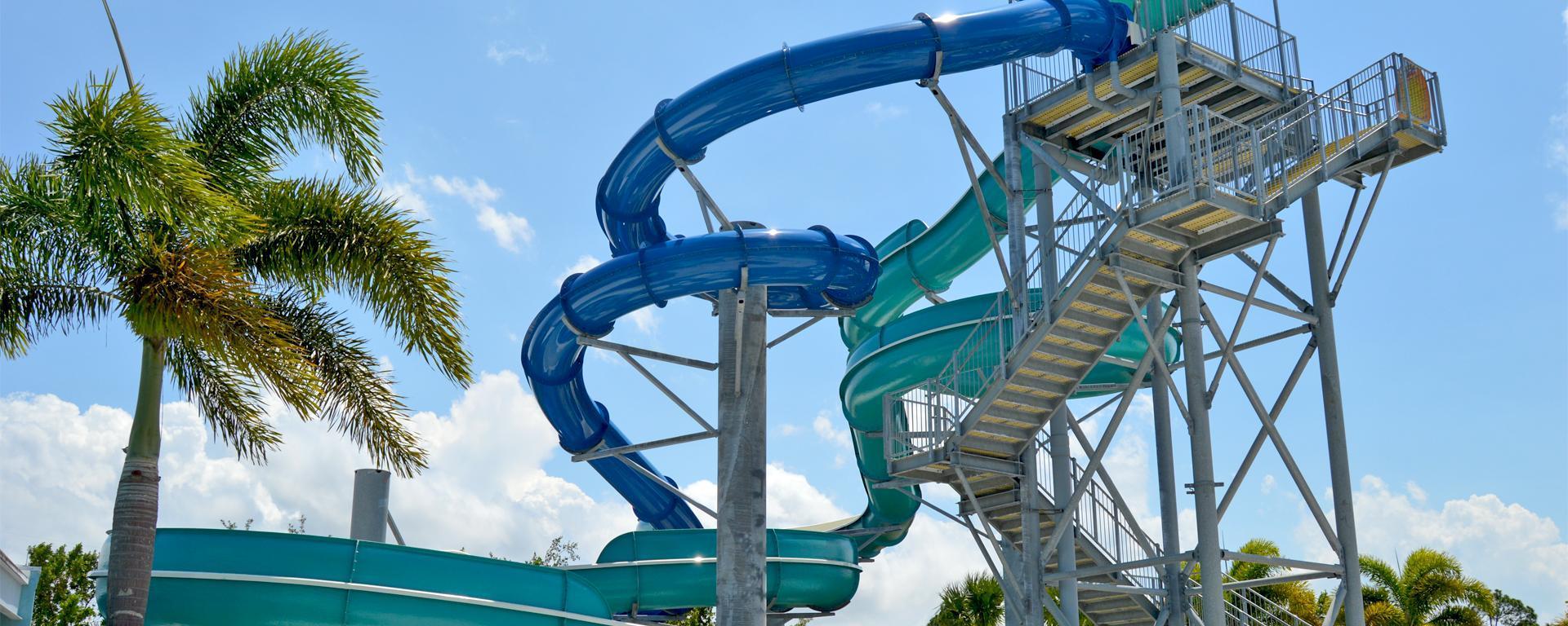 Flume Slide