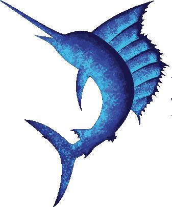 Sailfish Menu Logo