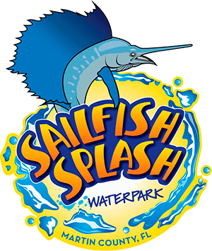 Sailfish Splash Waterpark Logo