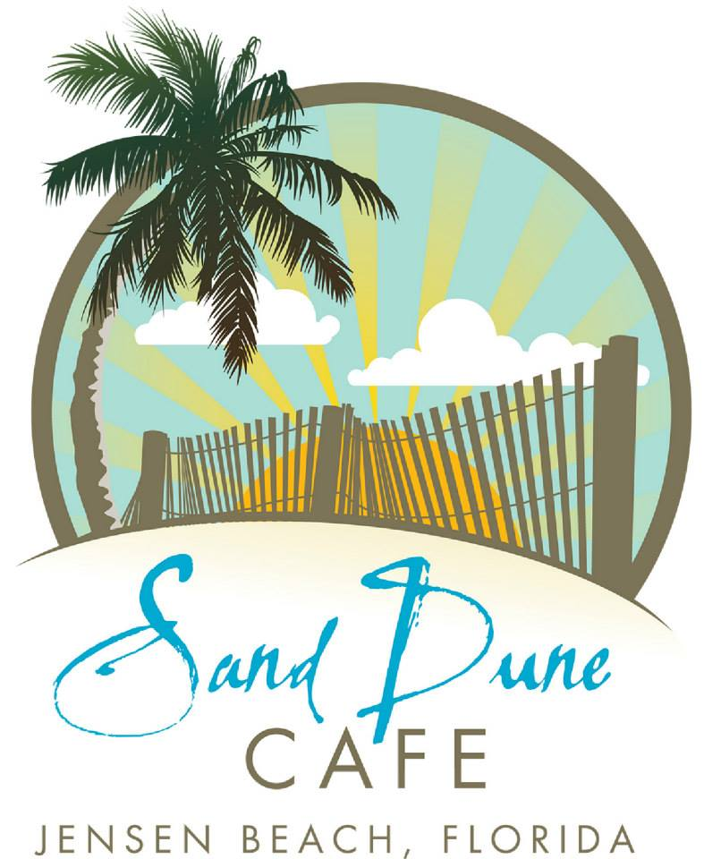Sand Dune Cafe logo