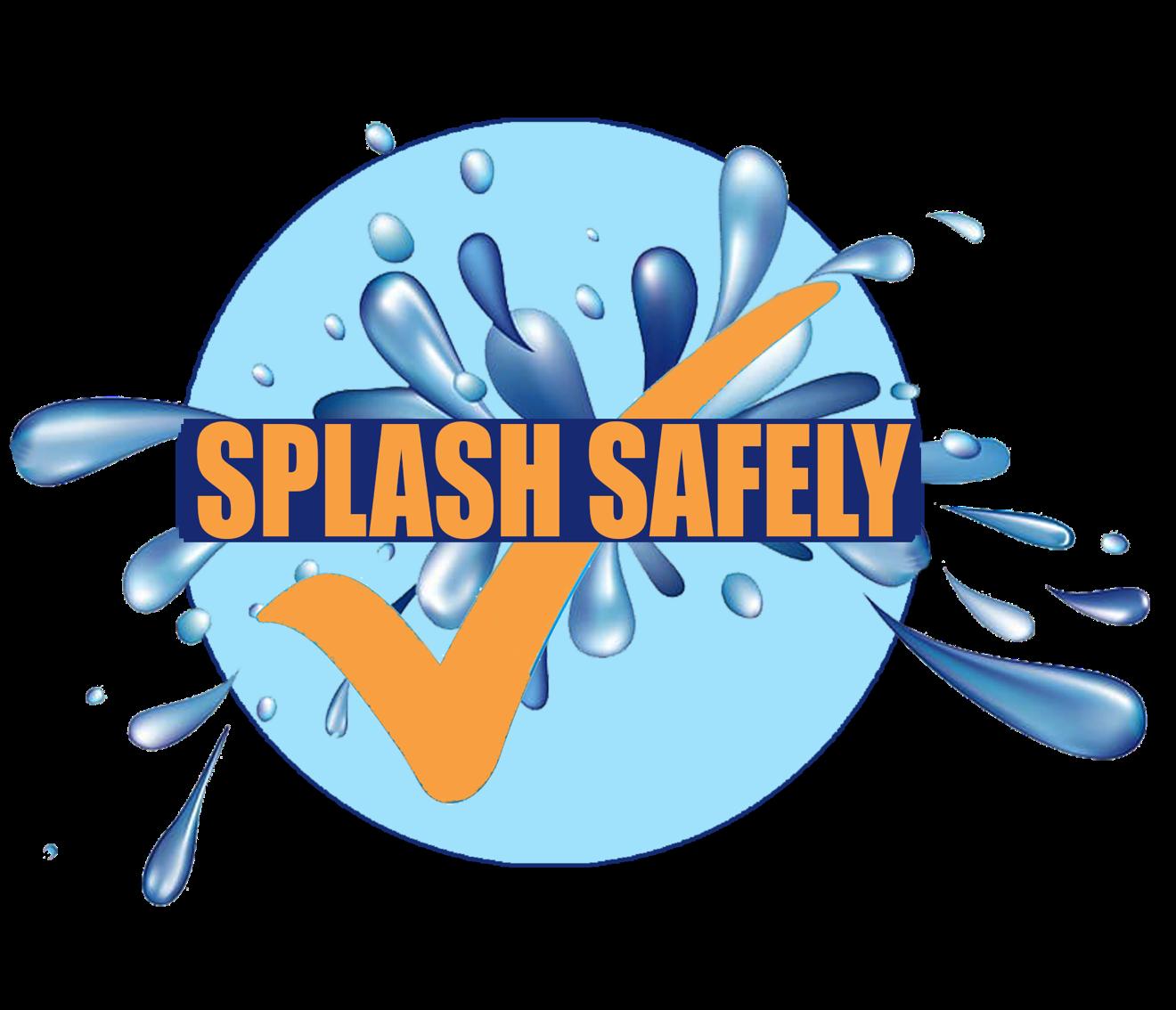Splash Safety Logo