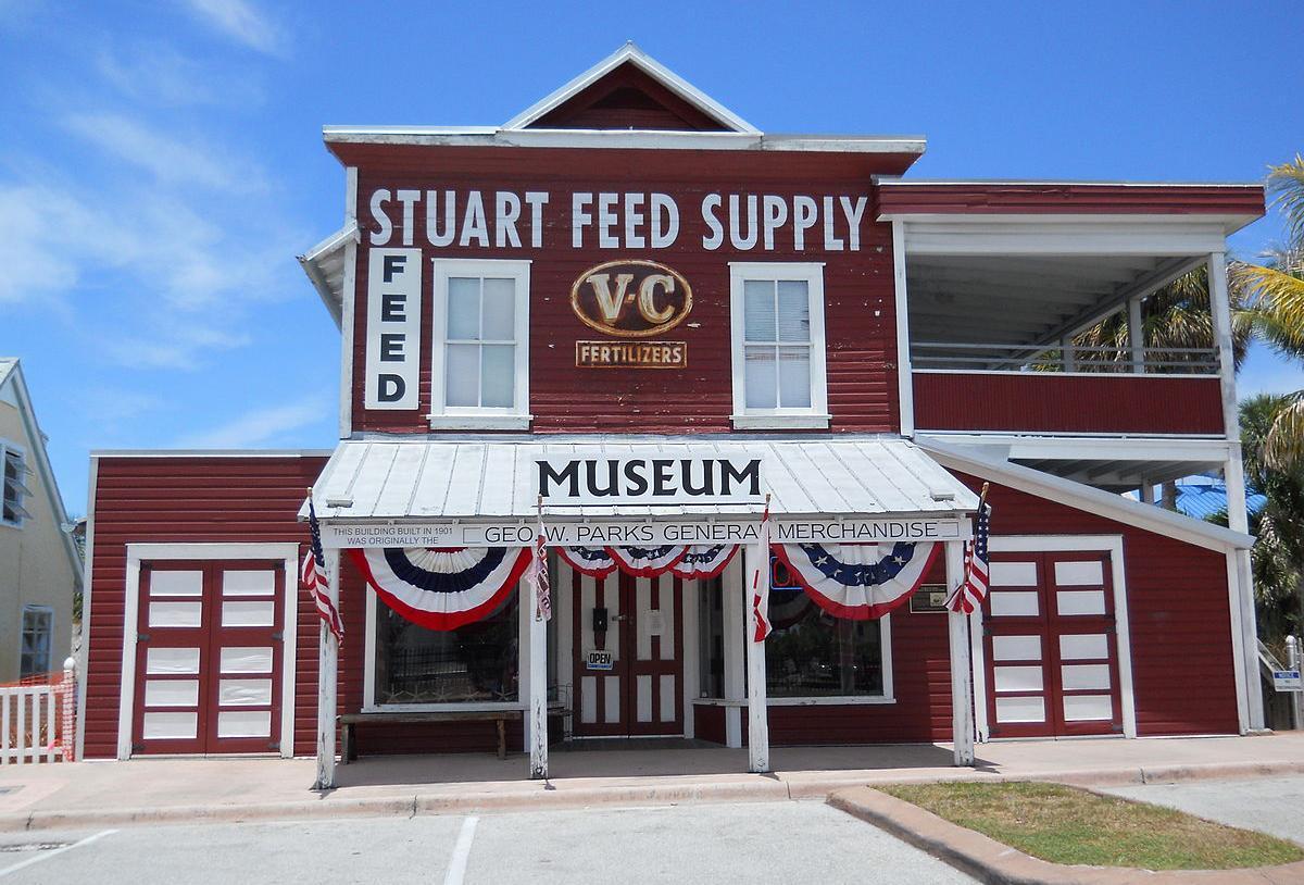 Stuart Heritage Muesum