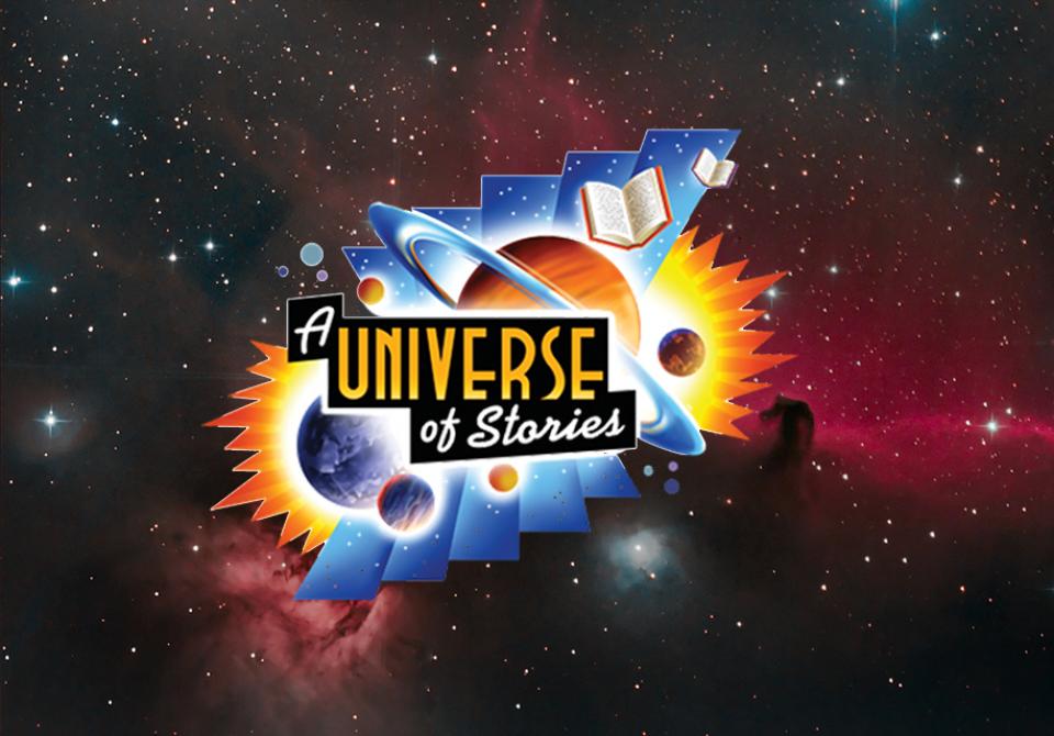 Banner image for 2019 Summer Reading Program