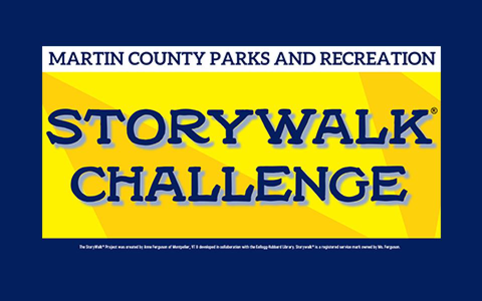 StoryWalk Challenge