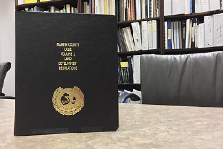 Land Development Regulations Book
