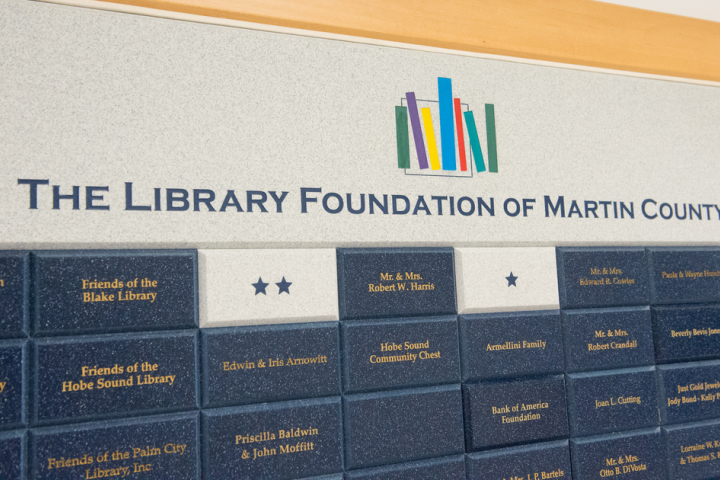 Library Foundation