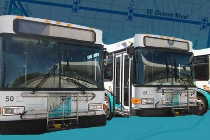 Marty Buses