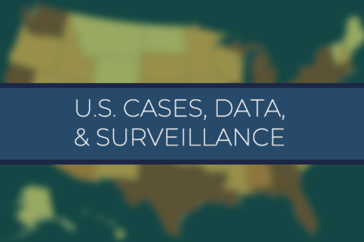 United States Case Data