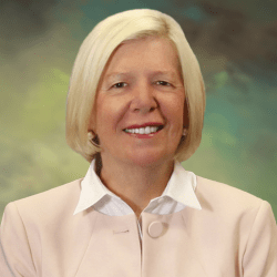 Commissioner Sarah Heard