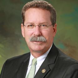 Commissioner Doug Smith