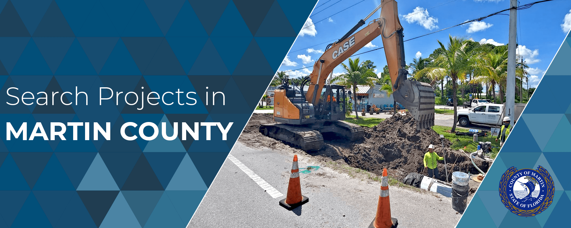 Search Projects in Martin County