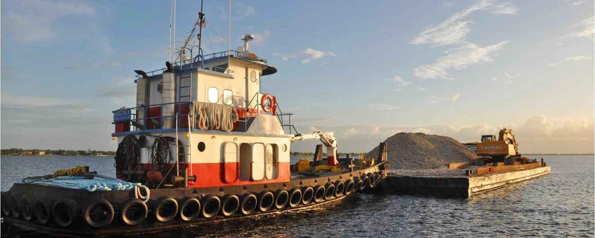 Oyster Deployment