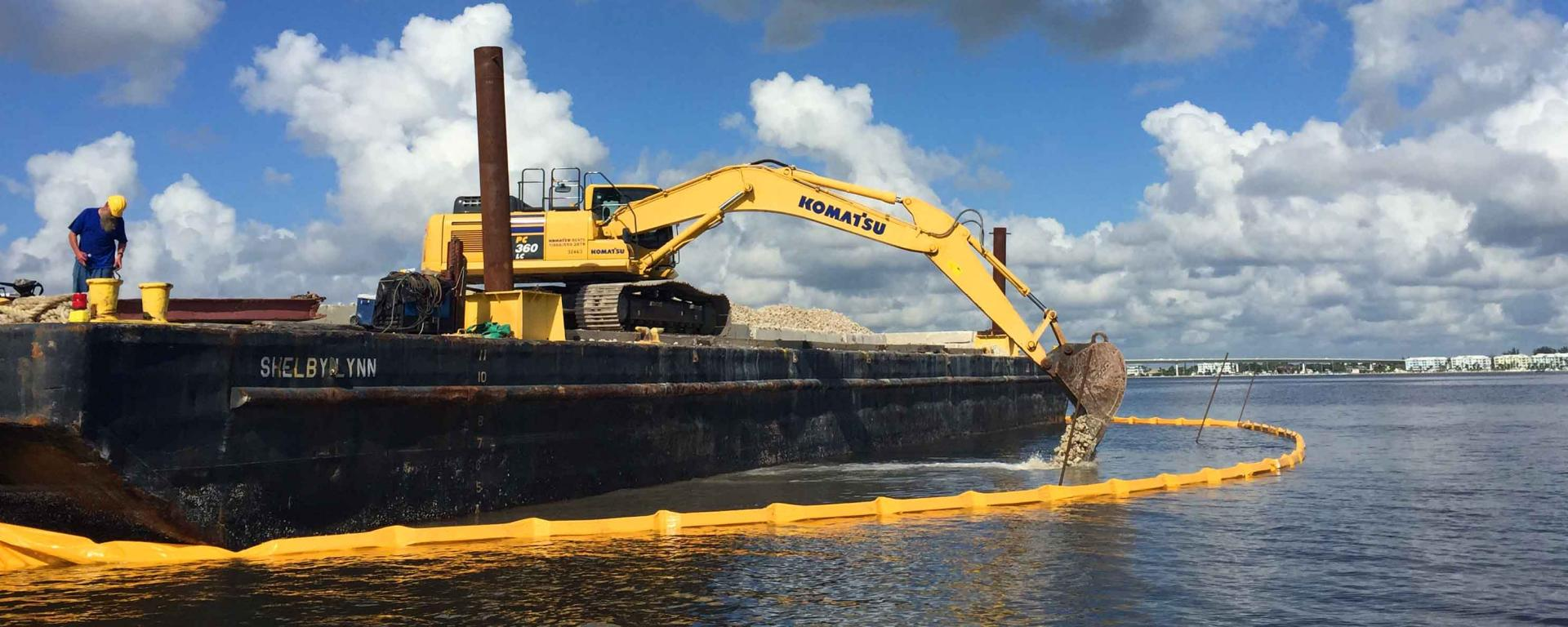 Oyster Deployement