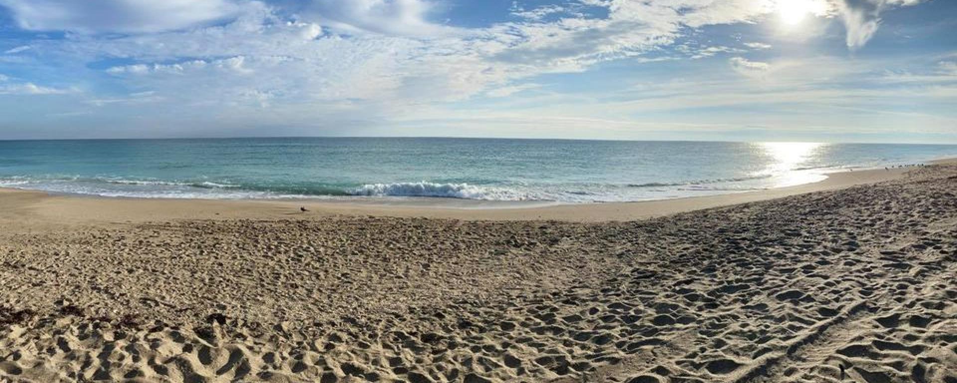 Jensen Beach Views