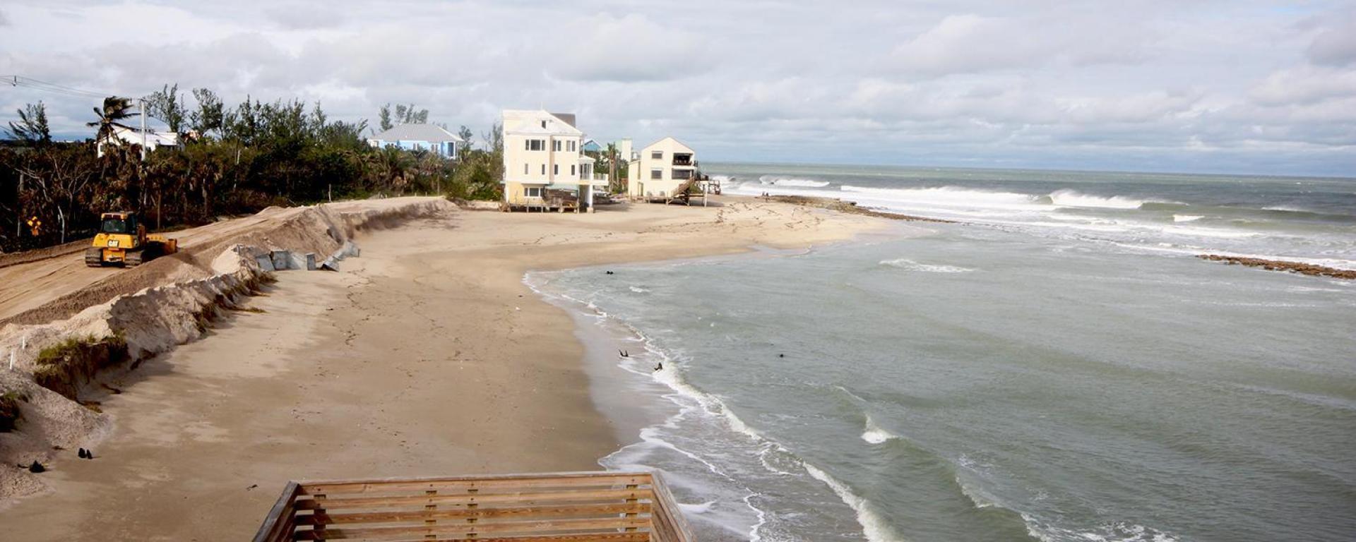 Bathtub Reef Beach | Martin County Florida