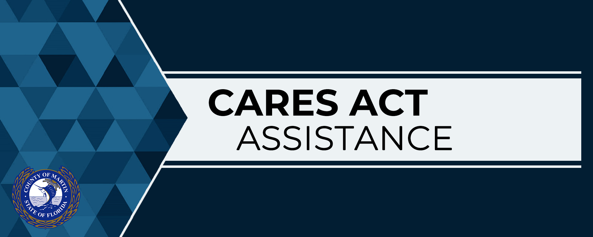 Martin County CARES Act Assistance