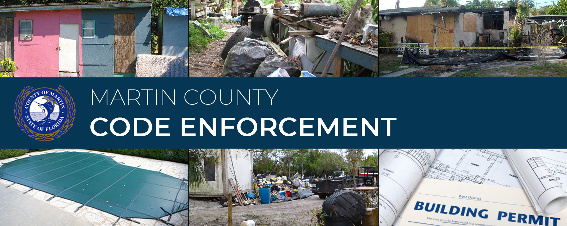 Martin County Code Enforcement