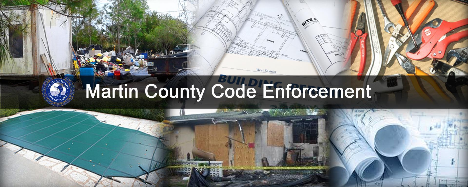Martin County Code Enforcement
