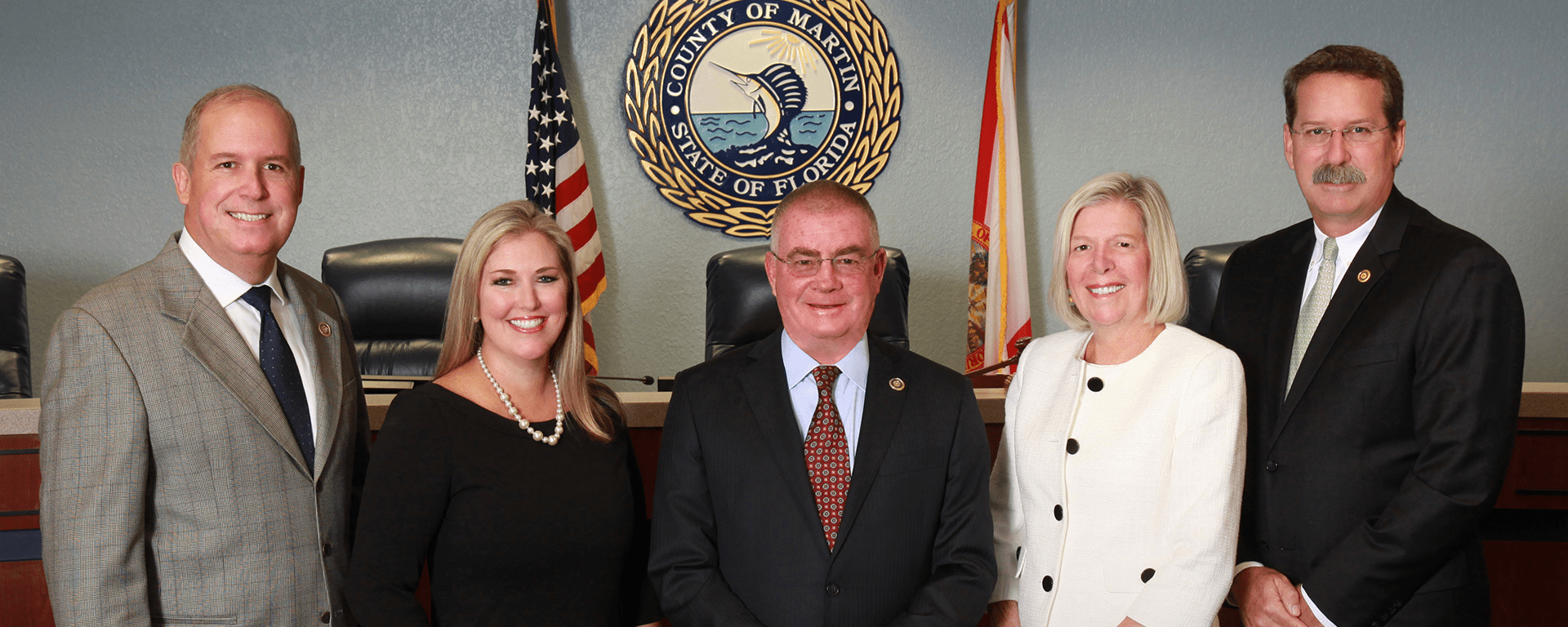 Martin County Board of County Commissioners