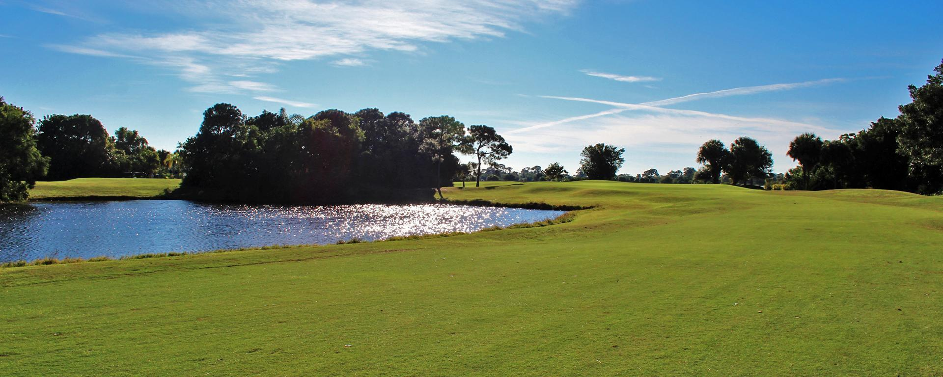 Martin County Golf Course