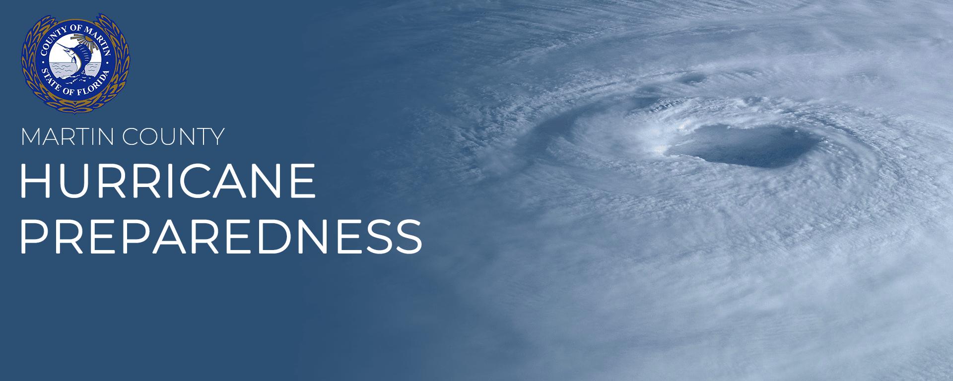 Martin County Hurricane Preparedness