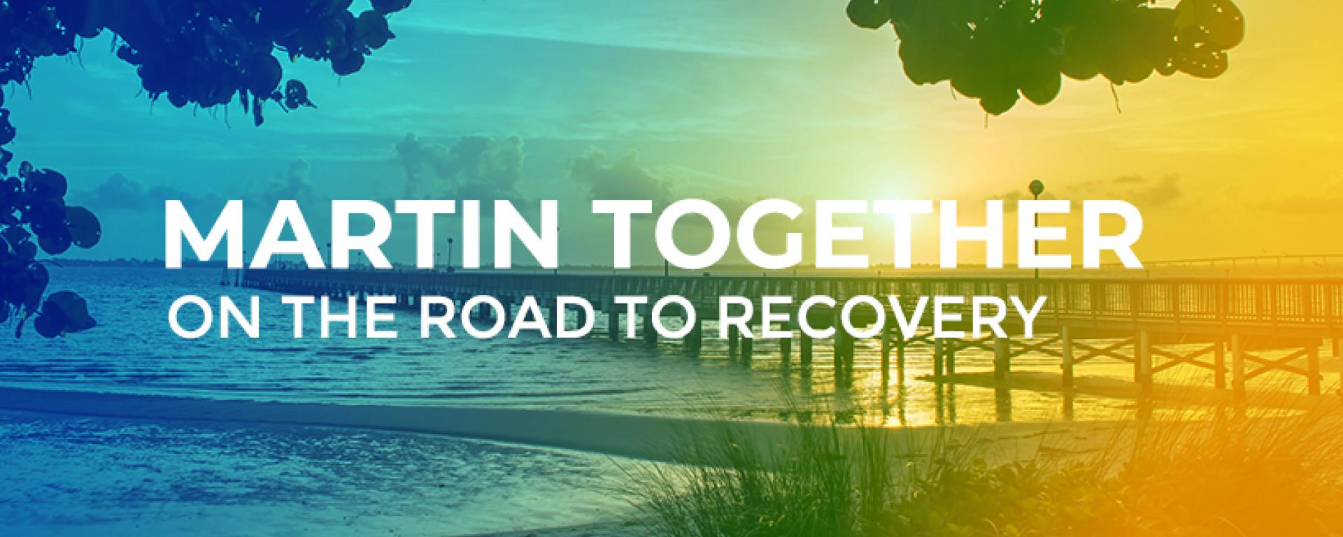 Martin Together - On the road to recovery