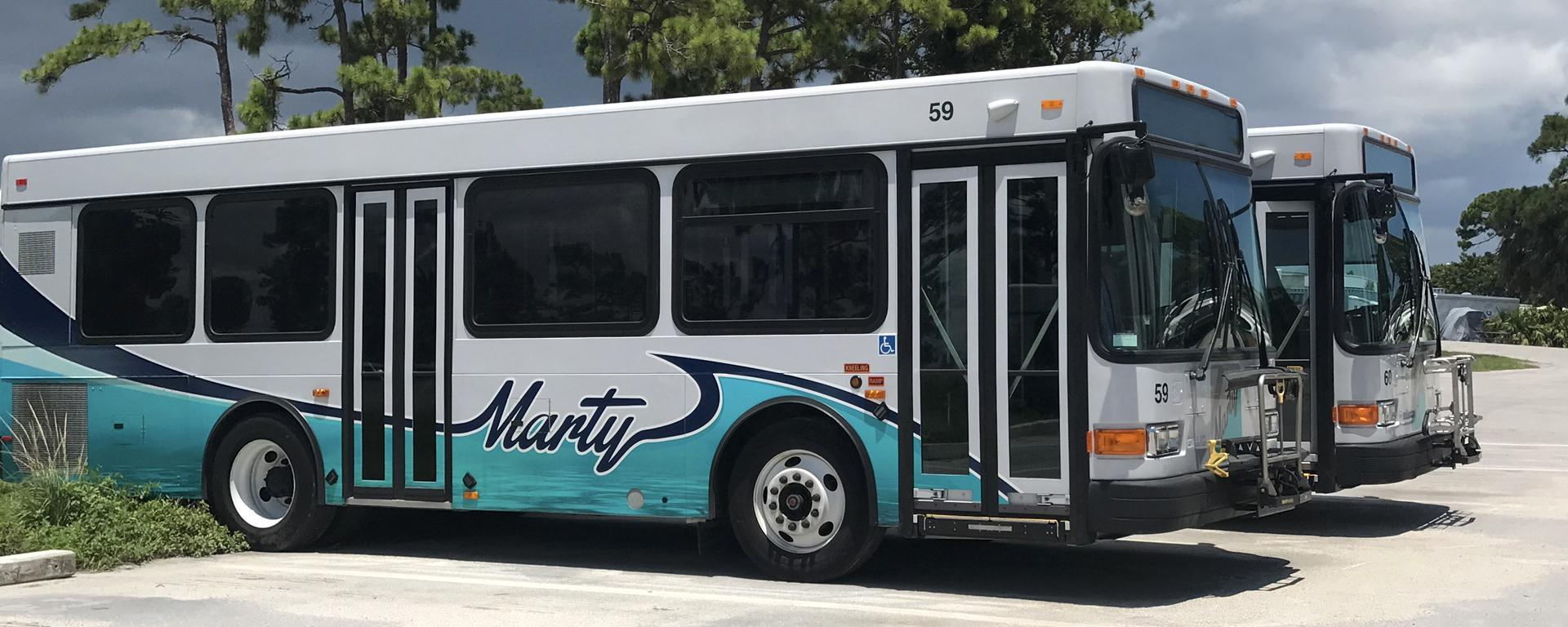 Marty Bus