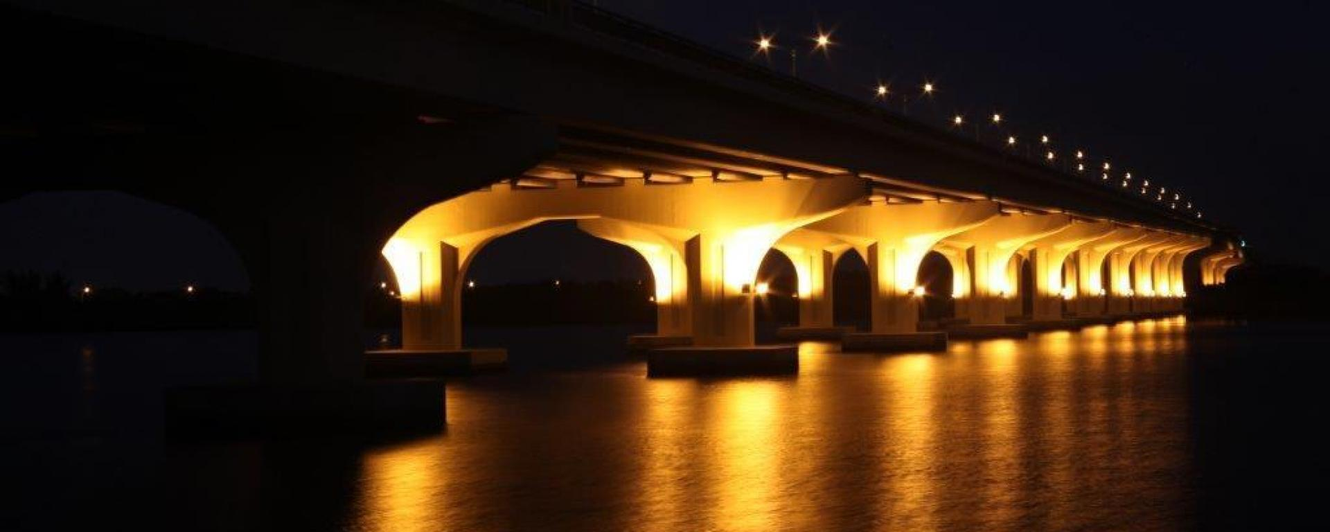 Palm City Veterans Memorial Bridge