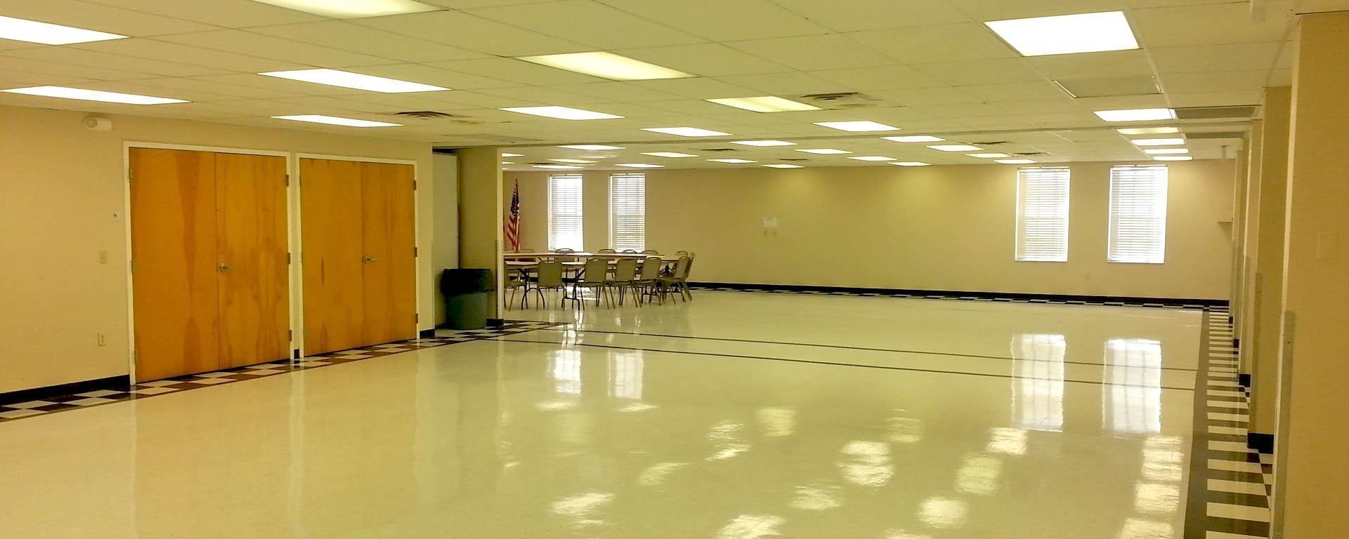 Palm City Community Center Martin County Florida