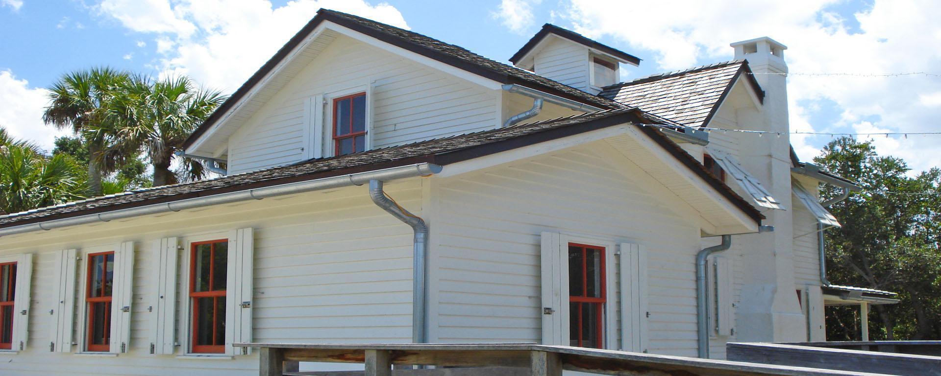 Captain Sewall's House
