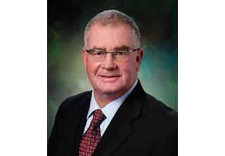 Commissioner Harold Jenkins