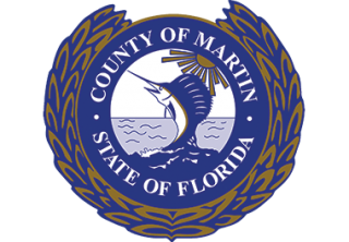 Martin County Seal