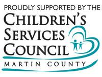 proudly supported by the children's service council martin county