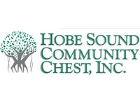 supported by hobe sound community chest inc.