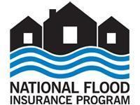National Flood Insurance Program Logo