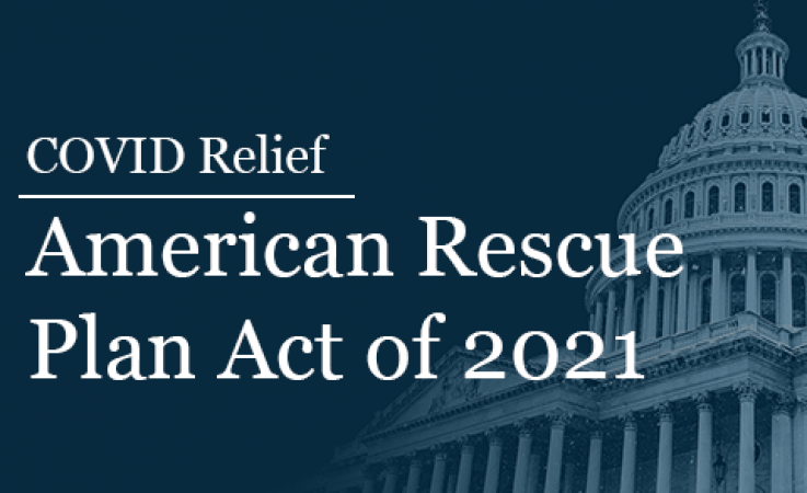 American Rescue Plan Assistance