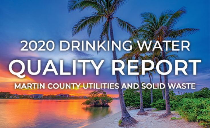 2020 Drinking Water Quality Report