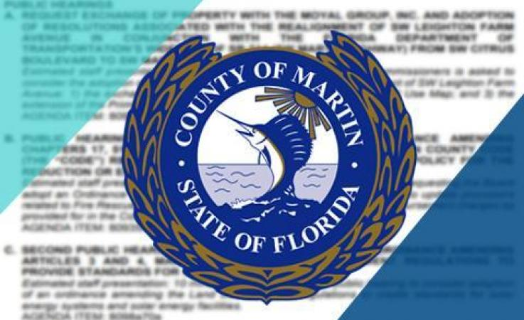 Graphic of the County Seal
