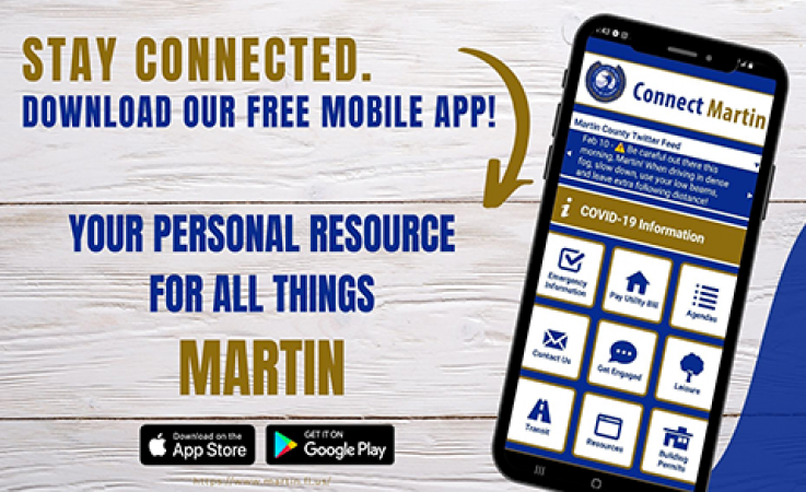 Connect Martin App