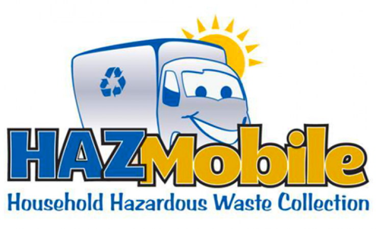 HazMobile Logo