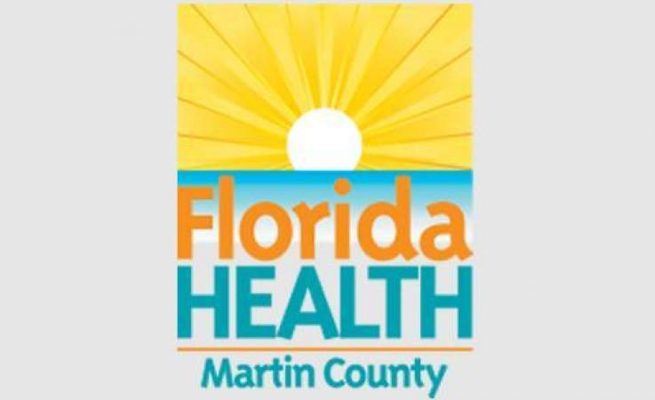 Health Department of Martin County Logo