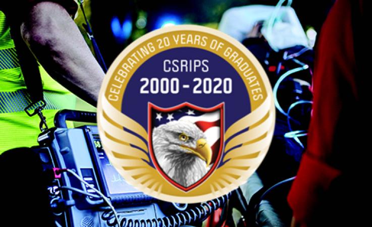 CSRIPS Logo