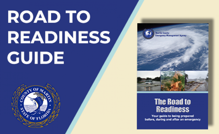 Road to Readiness Emergency Preparedness Guide