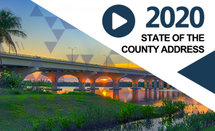 2020 State of the County