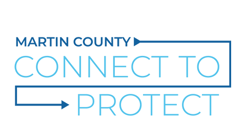 Connect to Protect Logo