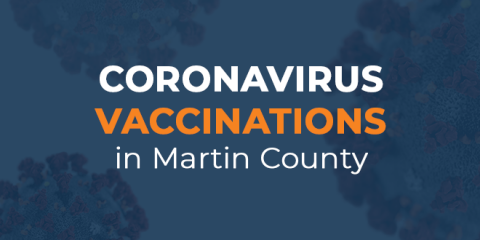 Vaccinations in Martin County