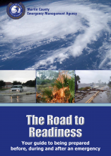 Martin County Road to Readiness Guide