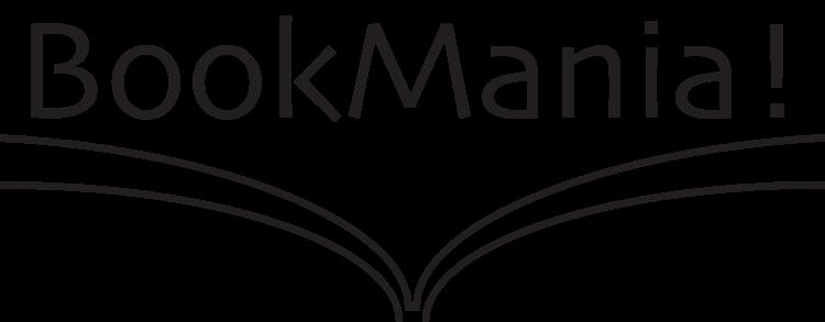 Bookmania logo
